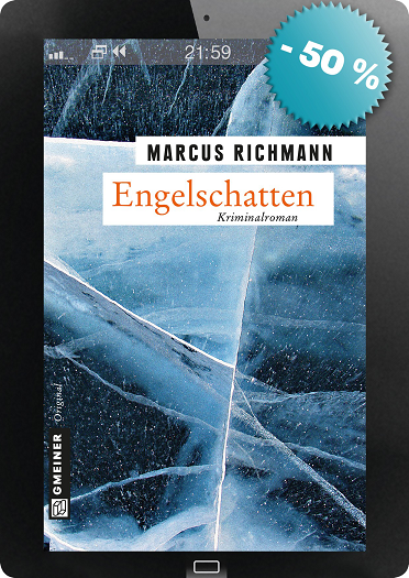 Kindle Deal Engelschatten
