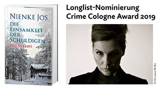 Crime Cologne Longlist 2019 HP