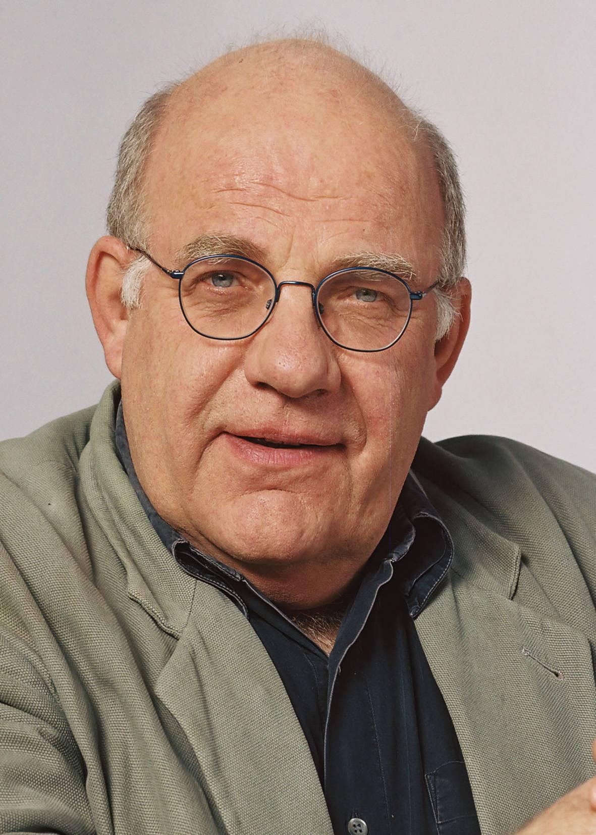 Jochen Senf Gmeiner Verlag