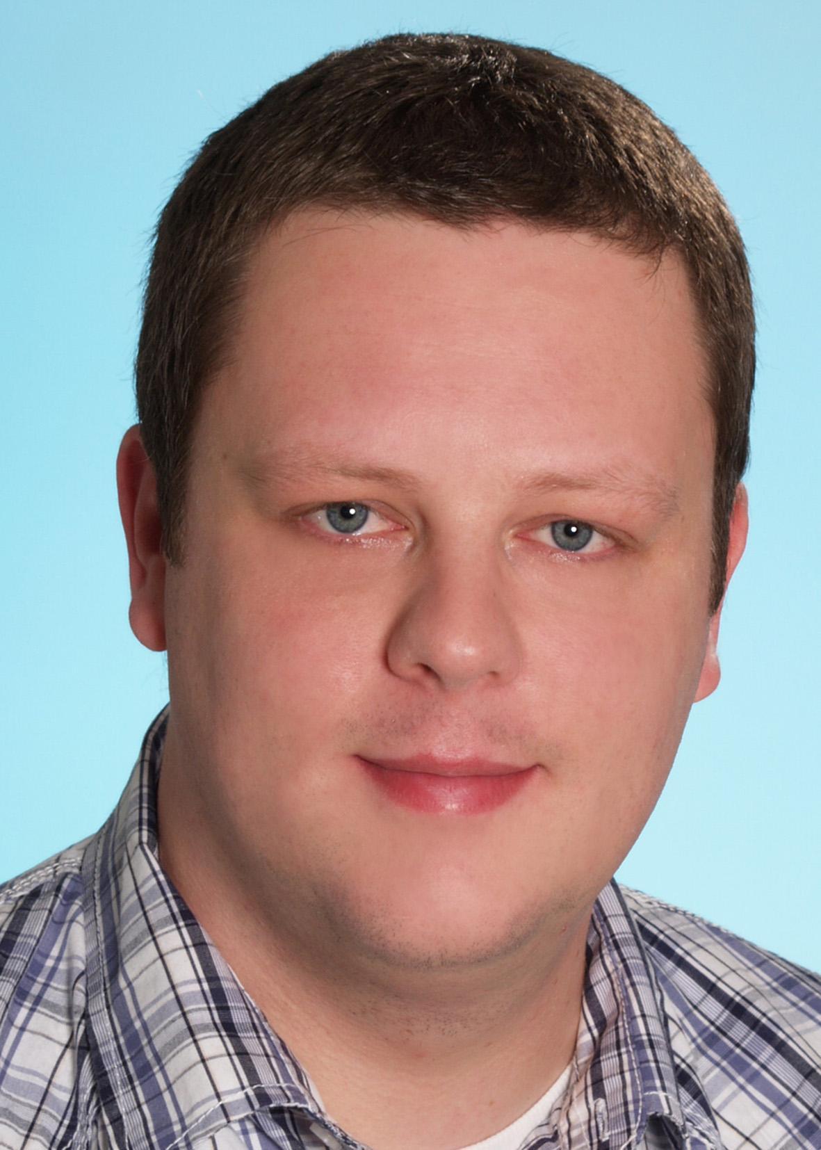Stephan Naumann - Gmeiner Verlag