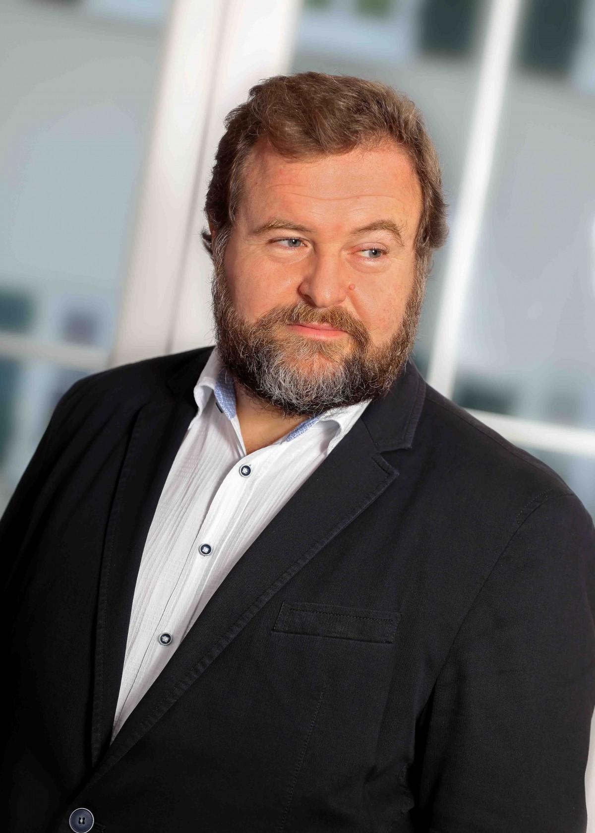 Bernd Leix