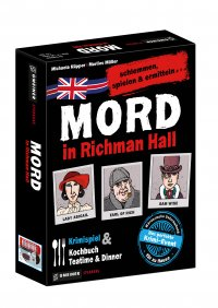 Mord in Richman Hall