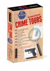 Crime Tours - Akte Hexagon