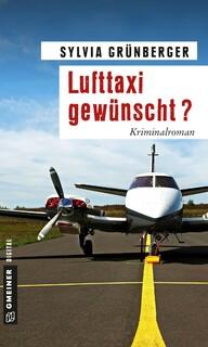 Lufttaxi gewünscht?