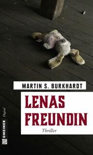 Lenas Freundin