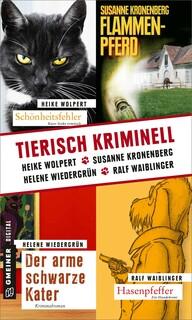 Tierisch kriminell