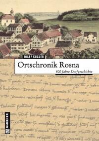 Ortschronik Rosna