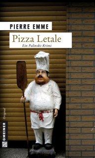 Pizza Letale