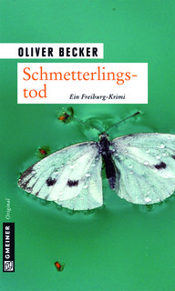 Schmetterlingstod