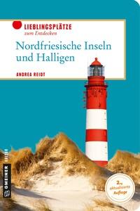 Viel Meer - Nordfriesische Inseln und Halligen