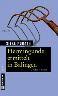 Hermingunde ermittelt in Balingen