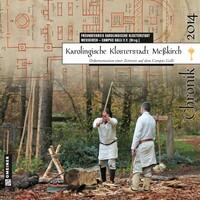 Karolingische Klosterstadt Meßkirch - Chronik 2014