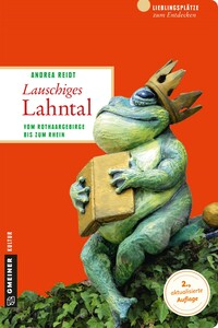 Lauschiges Lahntal