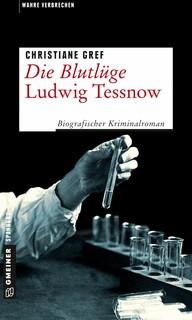 Die Blutlüge – Ludwig Tessnow
