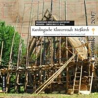 Karolingische Klosterstadt Meßkirch - Chronik 2017