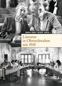 Literatur in Oberschwaben seit 1945