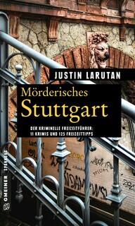 Mörderisches Stuttgart