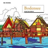 MAL REGIONAL - Bodensee