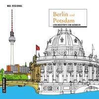 MAL REGIONAL - Berlin und Potsdam
