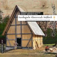 Karolingische Klosterstadt Meßkirch - Chronik 2018
