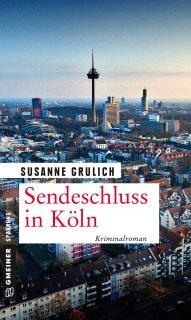 Sendeschluss in Köln