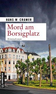 Mord am Borsigplatz