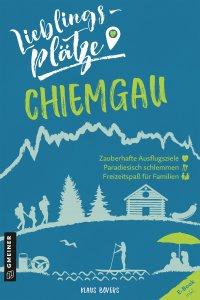 Lieblingsplätze Chiemgau