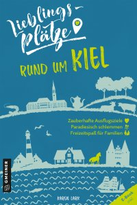 Lieblingsplätze rund um Kiel