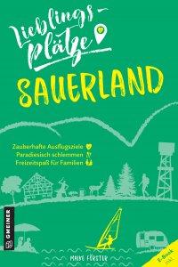 Lieblingsplätze Sauerland