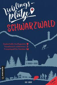 Lieblingsplätze Schwarzwald