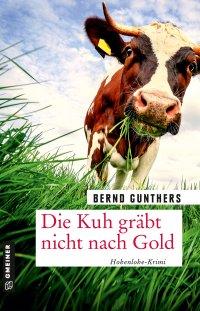Die Kuh gräbt nicht nach Gold