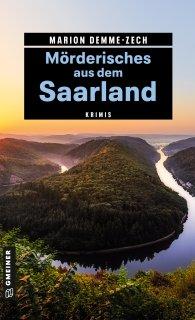 Mörderisches aus dem Saarland