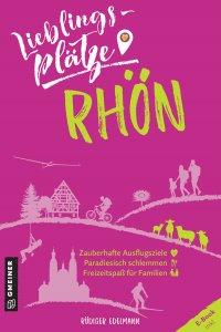 Lieblingsplätze Rhön