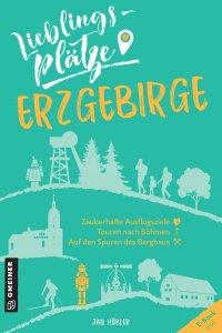 Lieblingsplätze Erzgebirge