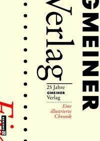 25 Jahre Gmeiner Verlag