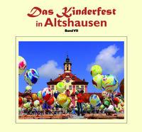 Kinderfest in Altshausen