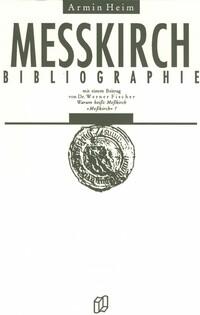 Meßkirch-Bibliographie