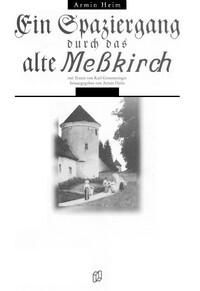 Ein Spaziergang durch das alte Meßkirch