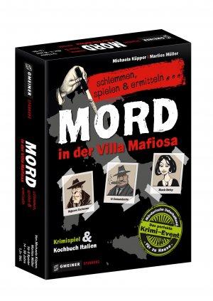 Mord in der Villa Mafiosa
