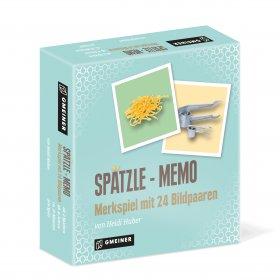 Spätzle-Memo