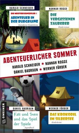 Abenteuerlicher Sommer