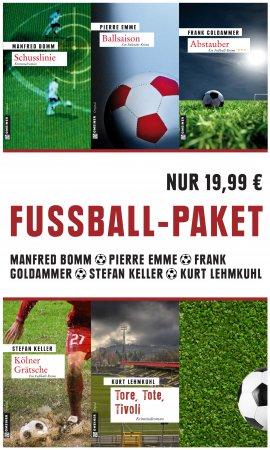Fußball-Paket