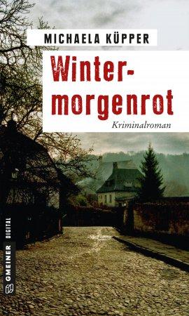 Wintermorgenrot