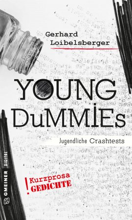 Young Dummies - Jugendliche Crash Tests