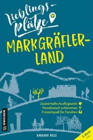 Lieblingsplätze Markgräflerland