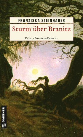 Sturm über Branitz