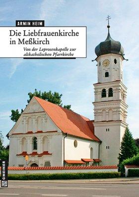 Die Liebfrauenkirche in Meßkirch