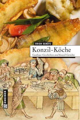 Konzil-Köche