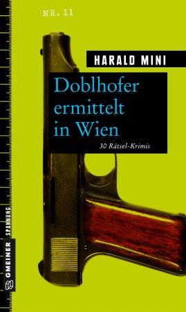 Doblhofer ermittelt in Wien