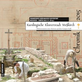 Karolingische Klosterstadt Meßkirch - Chronik 2015